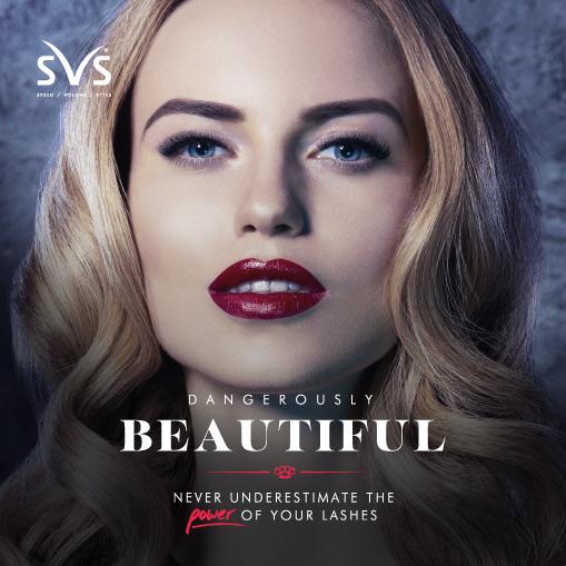 svs dangerously beautiful